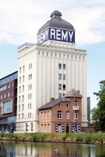 Campus Remy à Louvain