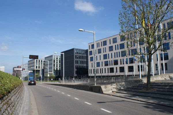 Prime office space & warehouses in science-city Leuven