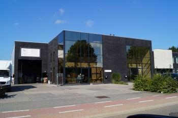 Kantoorruimte, Industriëel & Bedrijfsvastgoed in Aarschot