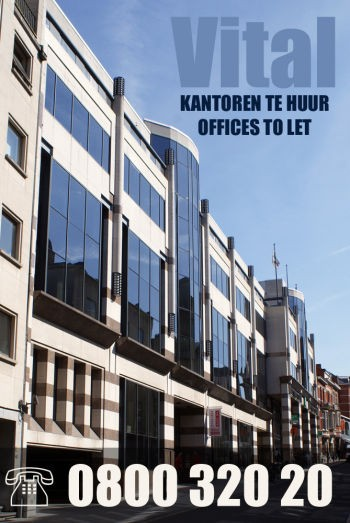 The office market in Leuven