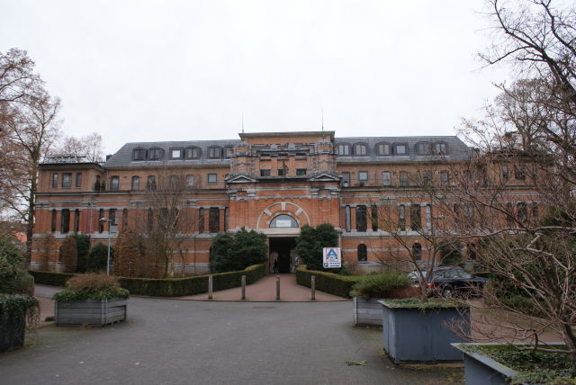WGC Ridderbuurt has rented 200 m² offices in Leuven