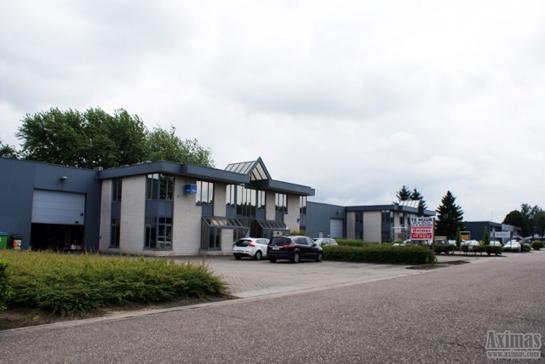 Aximas exclusief aangesteld om het Haasrode Business Estate te verkopen