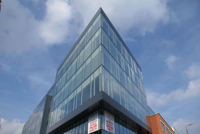 Dealer Direct loue des bureaux à Vander Elst à Louvain