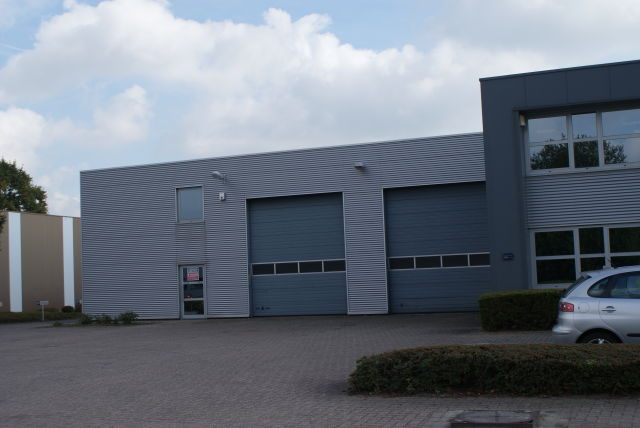 WijKopenAutos.be opens a warehouse in Haasrode near Leuven