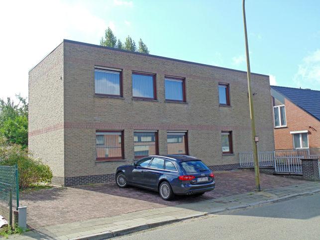 Hejmen achete des bureaux à Louvain