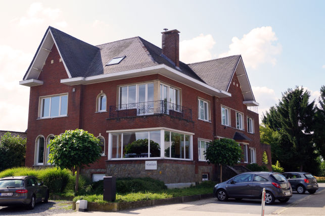 Trium Security moves to new offices in Aarschot