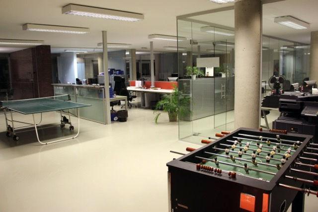 VERA agrandit ses bureaux sur le Campus Remy à Louvain