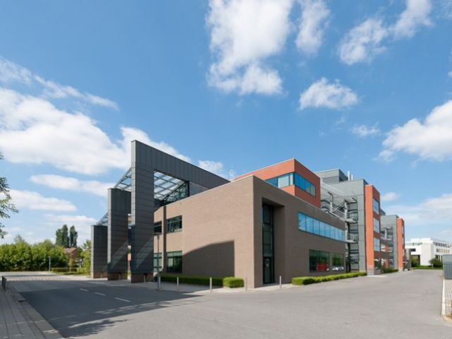 Jidoka has rented office space in Mechelen