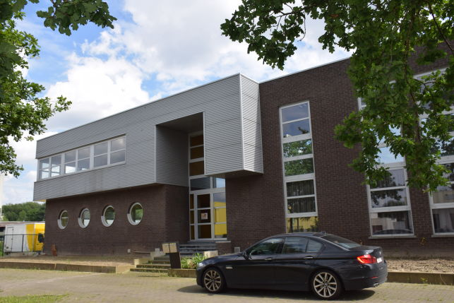 Ardeon has rented offices in Wingepark Rotselaar