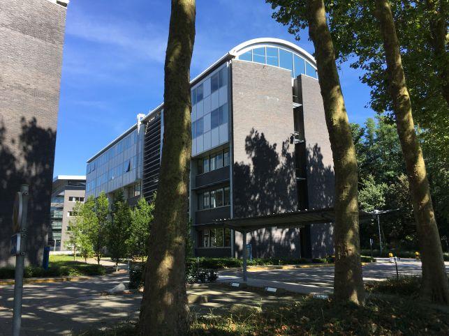 Grenke Lease a loué des bureaux à Gand Merelbeke