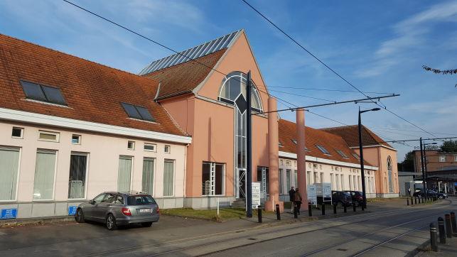 Manivel huurt kantoren in het Dalinea Bedrijvencentrum in Gent