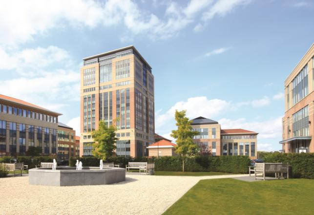 Blue Projects huurt kantoorruimte op Mechelen Campus