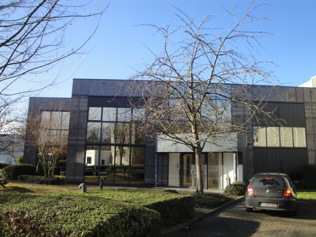 La Borne buys an office building near Brussels Airport