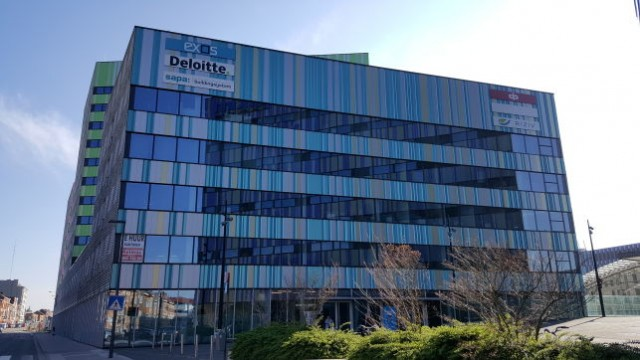 Aximas renegotiates lease of RIZIV