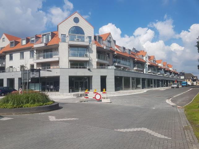 Leftyhouse koopt een nieuwbouw handelspand in Destelbergen