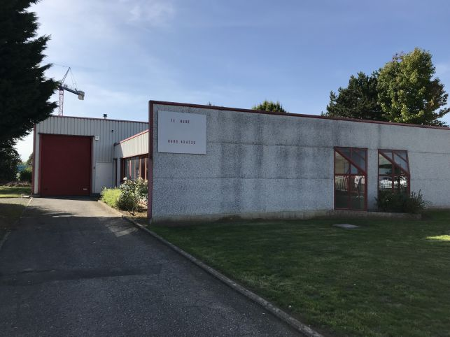 Altreonic has rented a warehouse in Aarschot