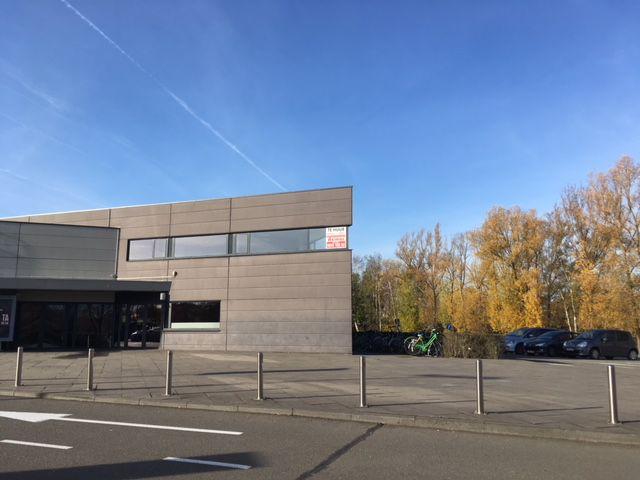 Krohne has rented office space in Mechelen