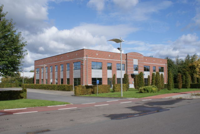 Vital Materials has rented offices in Leuven Haasrode