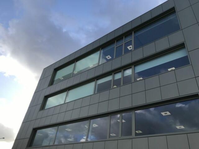 Horecafocus a loué des bureaux dans l'Evergreen KMO Park à Aerschot