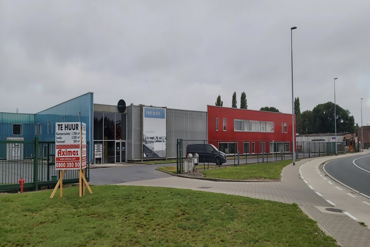 Private investor acquires industrial property in the Port of Ghent
