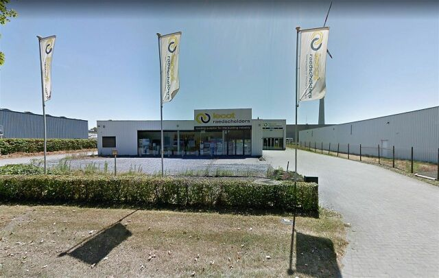 Property investment sold in Hasselt