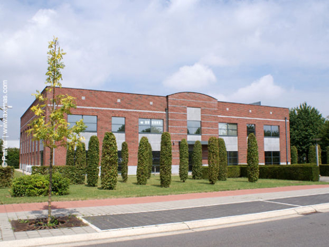 Singleton has rented office space in Haasrode near Brussels and Leuven