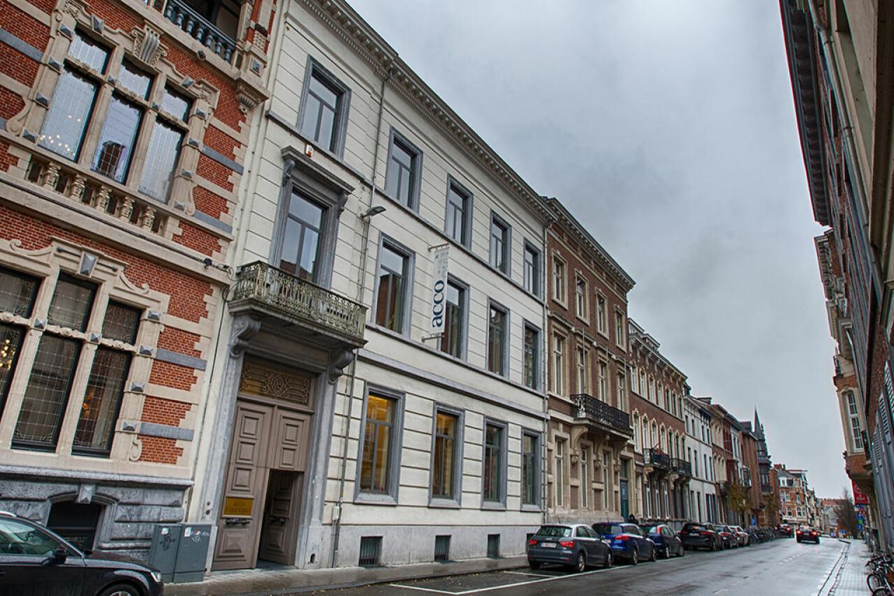 Prepared Mind loue des bureaux dans un nouveau centre d'affaires à Louvain