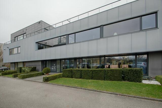 Audika huurt kantoren in Haasrode bij Leuven