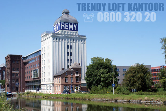 Seauton International will expand into new offices on Campus Remy in Leuven