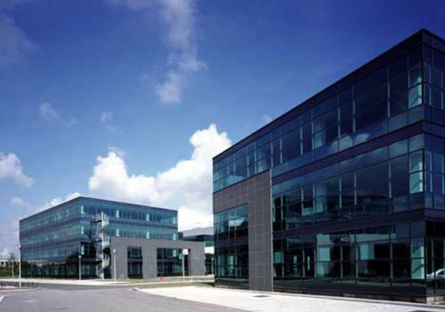 APIPro Maintenance Systems has rented offices near the Brussels airport.