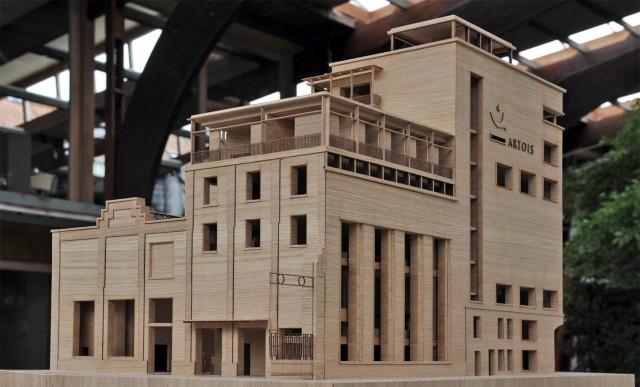 EASI huurt nieuwe kantoren in Leuven