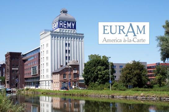 EurAM koopt kantoren op Campus Remy in Leuven