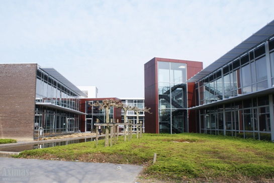 CSI Belgium rents offices in Haasrode research park