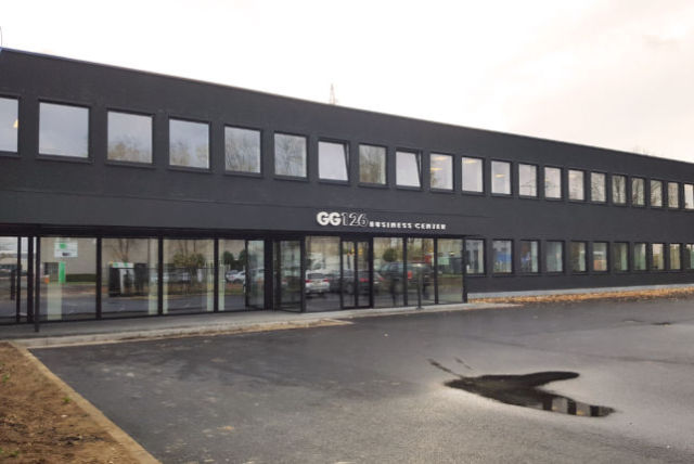 4Top Automation & Energy Control has rented an office in Brussels West