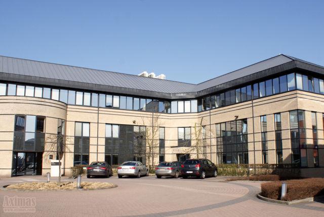Quantum ICT agrandit à Greenhill Campus