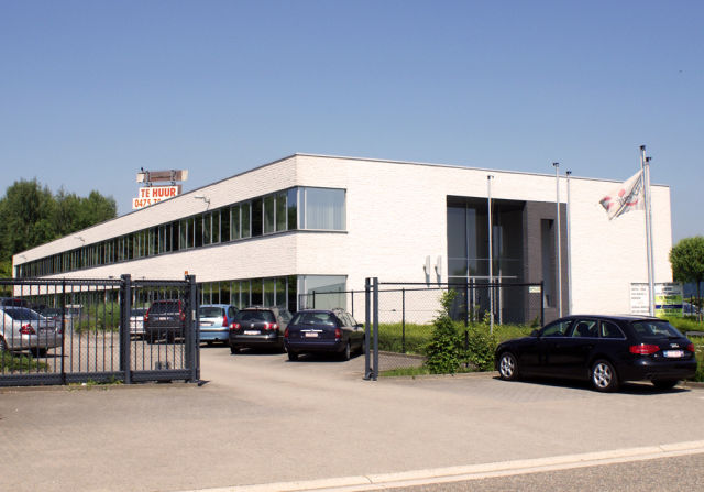 XPE Solutions has rented offices in the Haasrode research park near Leuven