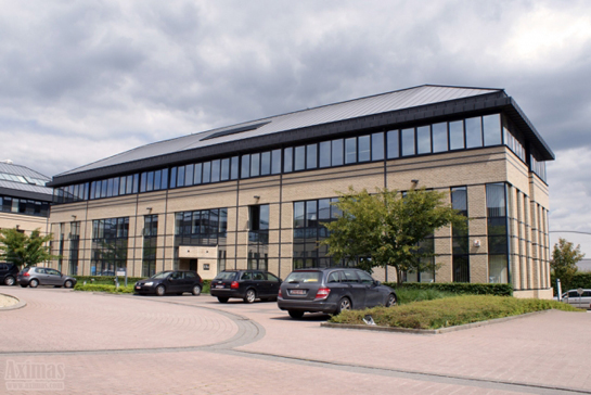 GH Solar & Maquet Cardiovascular take-up new premises in Haasrode near Leuven