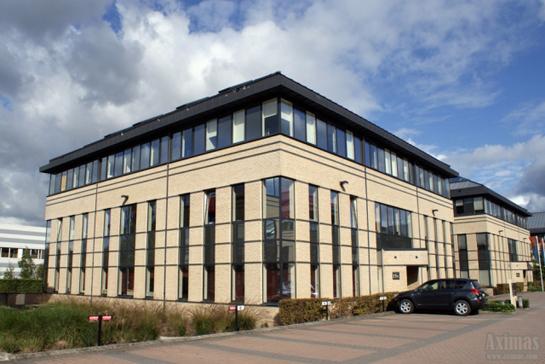 Chiltern huurt kantoren in Greenhill Campus bij Leuven