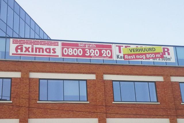 Agentschap Integratie en Inburgering huurt nieuwe kantoren nabij het station van Leuven