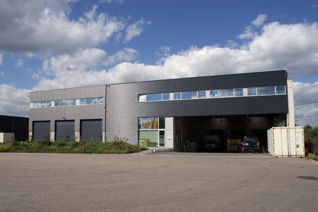 Industrial property near Leuven sold to Millon Invest