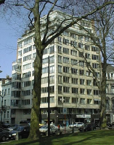 VIP Travel buys rents additional office space on Avenue Louise in Brussels