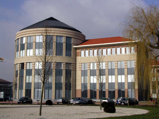 Vedior Interim has rented new offices in Mechelen Campus