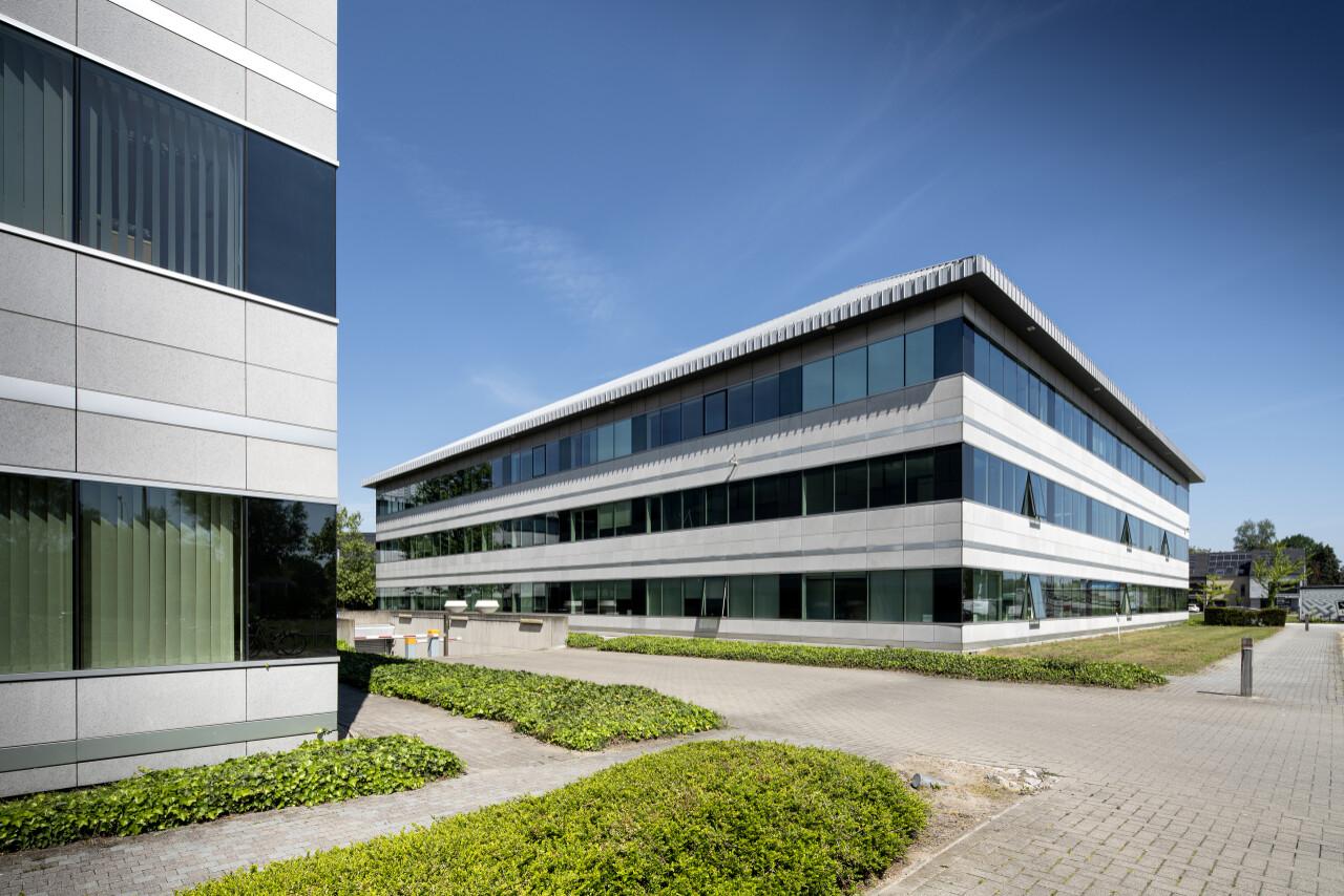 Finivo huurt kantoren in Mechelen-zuid