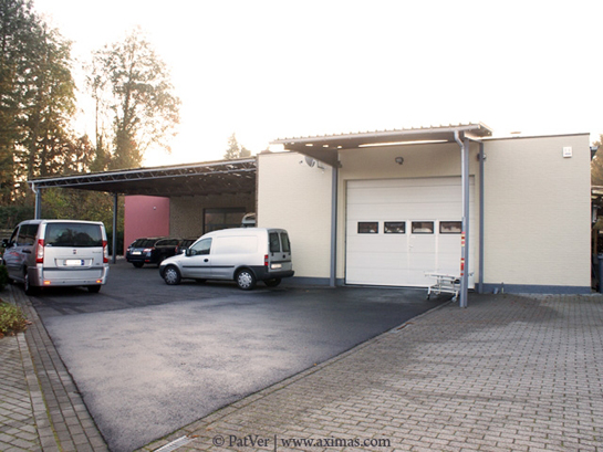 4E Invite acquires offices & lab building in Boutersem near Leuven
