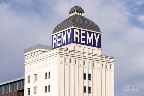 Advertising agency Absoluut to Campus Remy