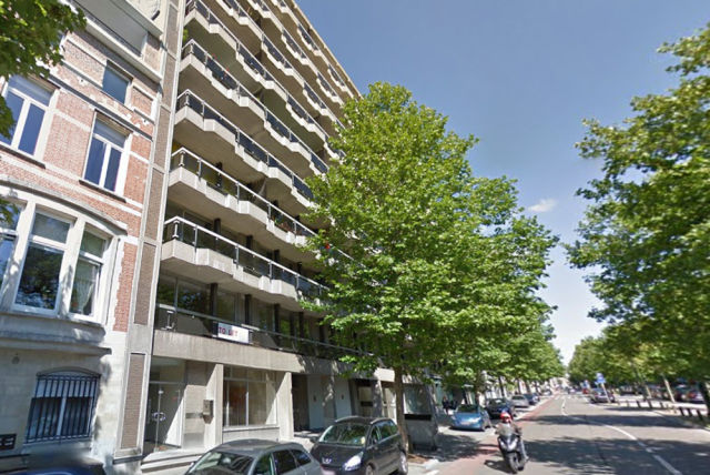 Amma Insurances buys new offices the European district in Brussels