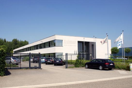 Codabox verhuisd van Brussel naar het Haasrode research park in Leuven
