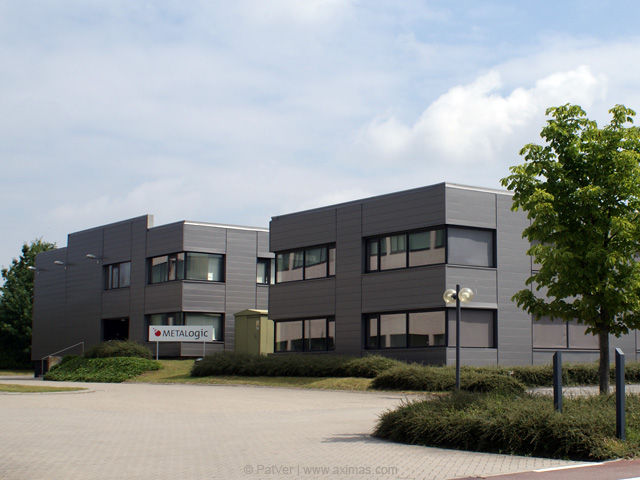 Materialise breidt uit in het Haasrode research park in Leuven