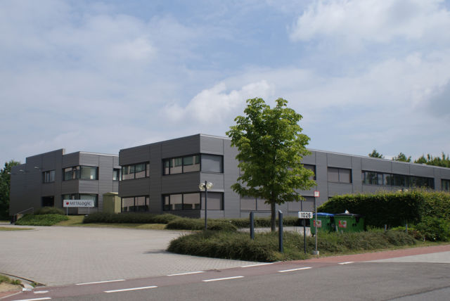 Smith & Nephew Orthopaedics opens office in the Haasrode research park in Leuven