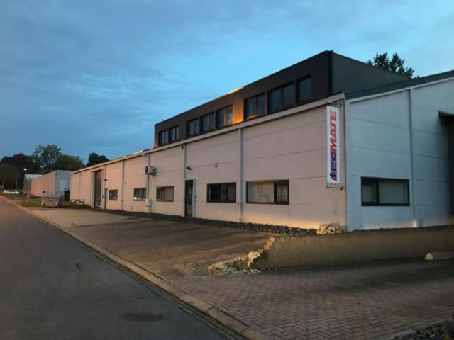 Loo-mat acquires Tecmate building in Tienen